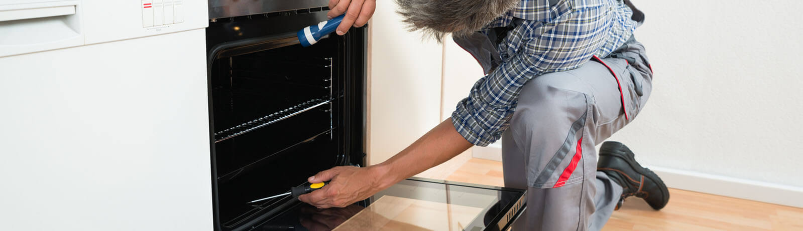 fixing perth home owner's ovens for 30 years