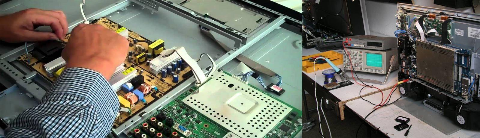 Television repairs perth