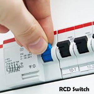 RCD Installation