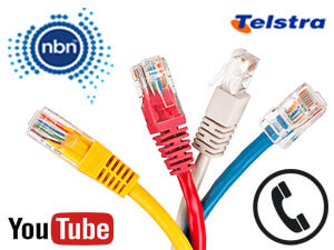 NBN Wiring DATA Cabling - Andrew's Perth Services on